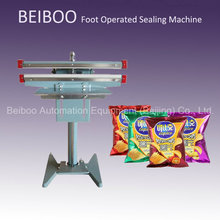 Semi Automatic Foot Stamping Sealing Machine (RS-350)