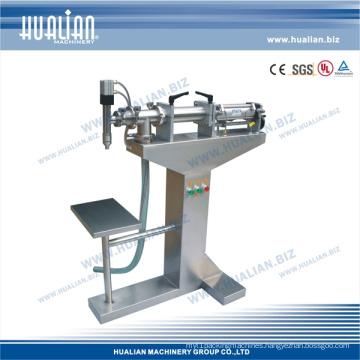 Hualian 2016 Liquid Piston Filling Machine (LPF-250)