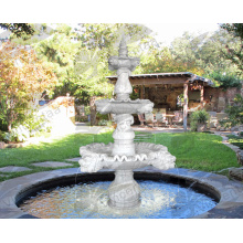 Базы фонтан воды для украшения сада ВСФ-N028C