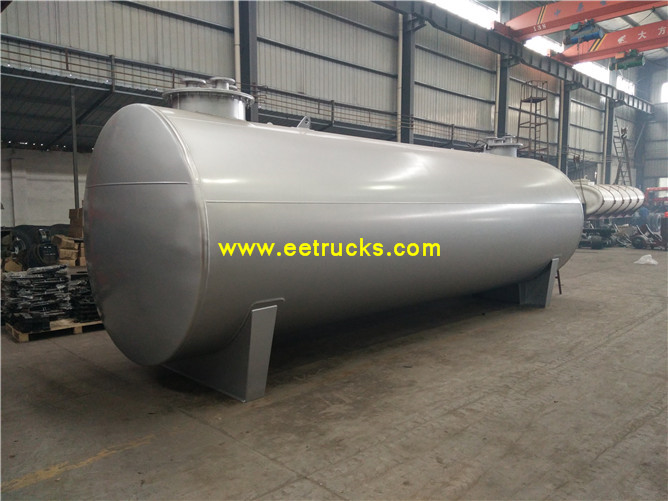 20000 Litres Alcohol Storage Tanks