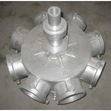 Torre de resfriamento Cabeça de sprinkler de liga de alumínio