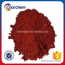 Iron Oxide red for plastic