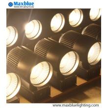 Iluminación Comercial Usado en Tienda Mail COB LED Track Light