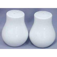 Фарфор соли и перца шейкер (CY-P10103)