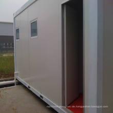 Containerhaus mit stabilem Strukturauftritt (CH-56)