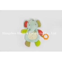 Fábrica de fornecimento de brinquedos novos concebidos bebê macio