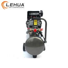 Compressor de ar portátil 100 cfm 25L ou 50L