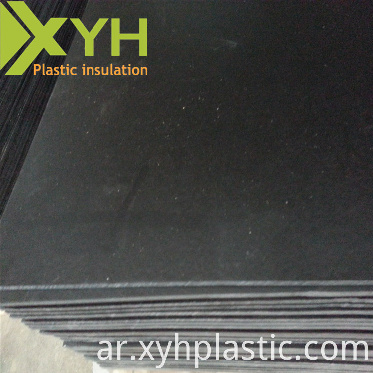 Phenolic resin bakelite sheet