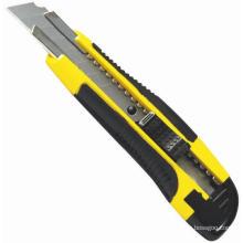 Couteau utilitaire d'outils de main une lame de rechange D / boîte de coupe OEM