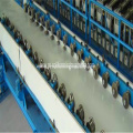 Steel Refrigerator Panel cold forming machine