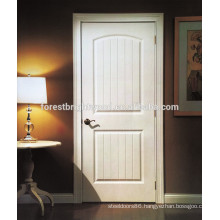"""80""""*30""""*1 3/8"""" Hollow Core White Primed Molded Door for Lowes"""