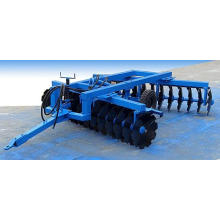Contactar al proveedor ¡Chatee ahora! Grada de maquinaria agrícola 1BZ-3.0