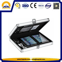 Премиум алюминия ноутбука жесткий кейс (HL-7001)