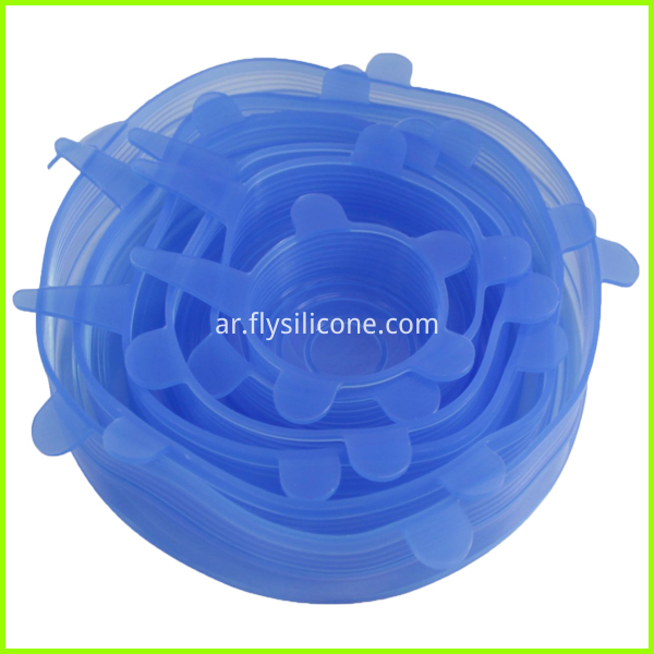 silicone stretch lid China manufacturer,silicone stretch lid China suppler, China silicone stretch lid factory