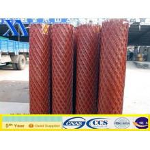 PVC Coated Galvanized Expanded Metal Mesh (XA-EM005)