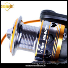Wholesale 10+1 BB 5.2:1 Fishing Reels the Ever Best Spinning Reel