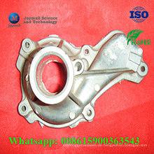 Benutzerdefinierte Aluminiumlegierung Druckguss für Motor Getriebe Shell