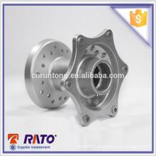 Compra direta de peças sobressalentes para motocicletas da China para o hub de roda de motocicleta 175