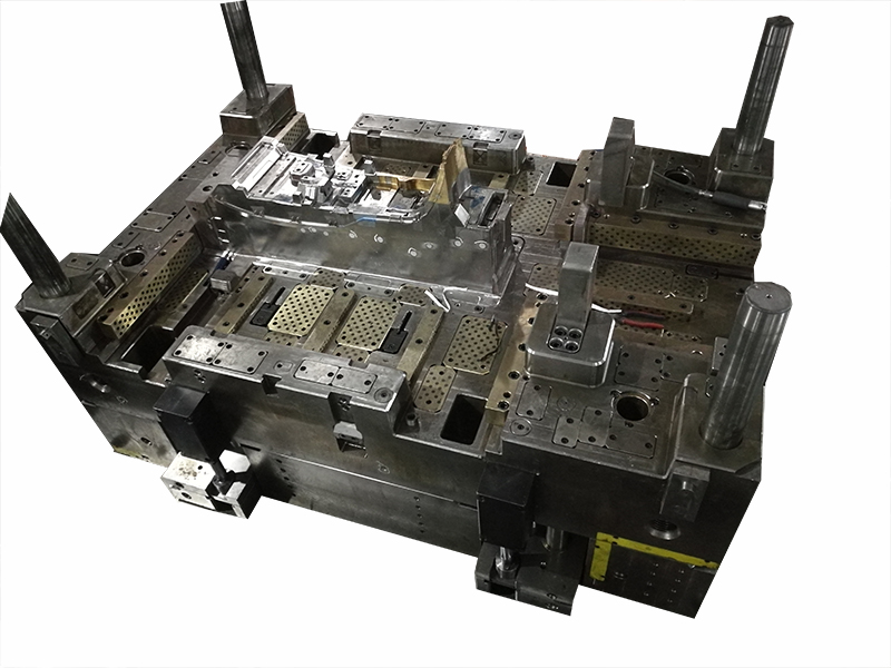 Customized Injection mold tooling Service