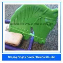 Ral 6018 Qualitäts-Duroplast-Pulverlacke