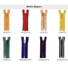 Derlin Zipper