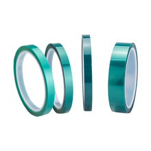High Temperature Masking Industrial polyester tape