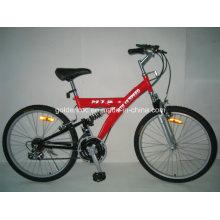 "24"" Steel Frame Mountain Bike (2402)"
