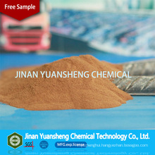 Sodium Ligno Sulfonate Dust Control Chemical Additive Lignin