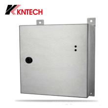 Boîte étanche IP65 Grille Knb14 Boîtier Kntech