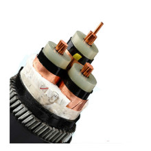 8.7/15kv 33kv Medium voltage cable 3 core 120mm2 150mm2 185mm2 240mm2 300mm2 SWA armored XLPE power cable prices