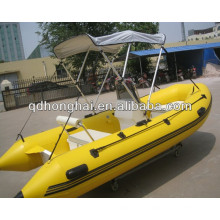 New style rib boat for sale
