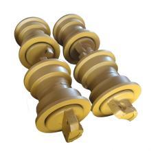 Peças sobressalentes do rolo inferior do rolo da esteira D155