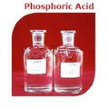 Фосфорная кислота 85% (№ КАС: 7664-38-2)