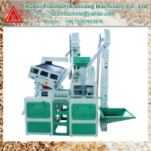 High quality cheap price auto rice mill