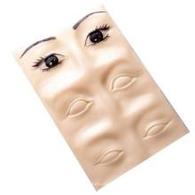 Maquillaje permanente Tattoo Kit Practice Skin