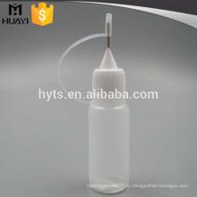 10мл 15мл ЧП длинный тонкий кончик пластиковые бутылки капельницы