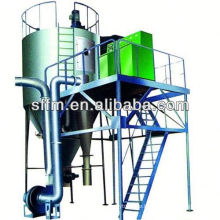 Wall brick material production line