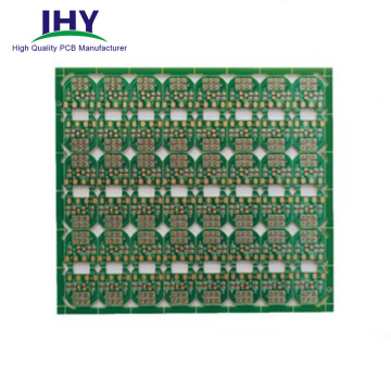 Heavy Copper Multilayer Heater Power Control PCB Board