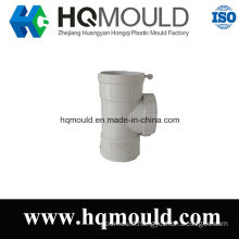High Quality Water Trap Making Plastic Injection Mould