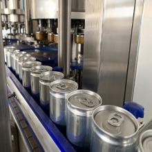 Multi-purpose carbonated beverage soft drink filling machine small juice filling machine