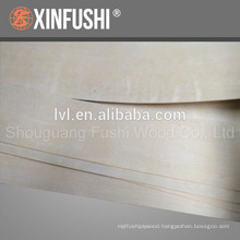 china Birch plywood for furniture