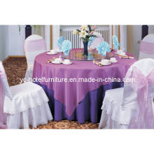 Stain Table Cloth Cover (FCX-505)