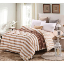 Latest Design 100% Cotton Printed Bed Quilt for Home F1831