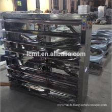 2018 Hot vente système de ventilation mural industriel avec le CE certifié