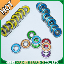 Skateboard Ball Bearings 608ZZ