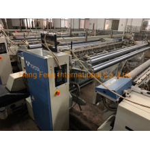 Toyota T710-340cm Air Jet Loom, Year 2006, 30 Sets with Staubli 1661 Positive Cam for Home Textile Weaving