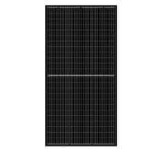 Panneaux solaires à haute efficacité FULL BLACK MONO 9BB HC 425-450W de marque Resun