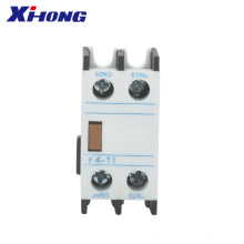 F4-11 Auxiliary AC Contactor