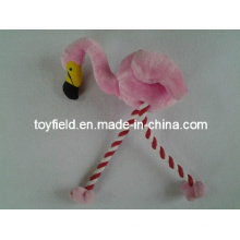 Rope Toy Dog Pet Chew Tug Bite Pet Toy