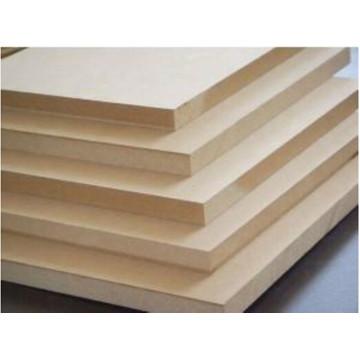 2-25mm Dicke MDF Boards für Möbel, Dekoration, Bodenbelag und mehr